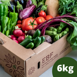 Farmer's Choice -One Month Subscription- 125AED per box