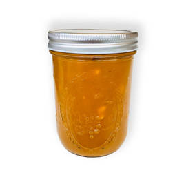 Farm Made Carrot Jam