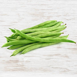 Organic French Beans, Indian Origin