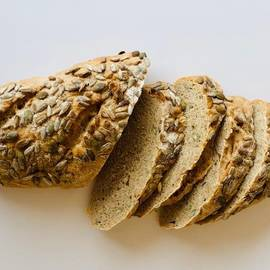 Farm Made Multi-Seed Bread Loaf