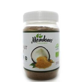 Meadows Organic Coconut Sugar